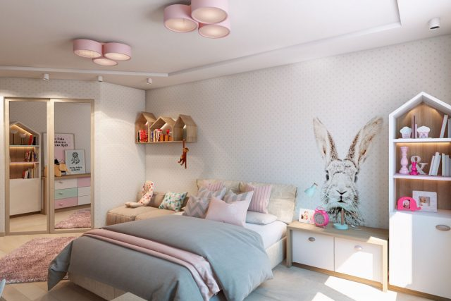 Children's Room Design